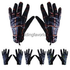 Full Finger Gloves Mountain MTB Bike Bicycle Touch Screen Sports Gloves Mittens