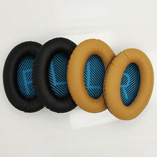 Replacement Ear Pads Cushion For Bose QuietComfort QC25 QC15 QC2 AE2 Headphones