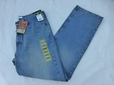 NWOT MENS LEE PREMIUM SELECT RELAXED STRAIGHT LEG JEANS 2006514 TRUCKIN