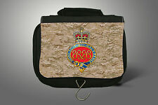Grenadier Guards Wash Bag Travel Bag Toiletry Bag With Hanger