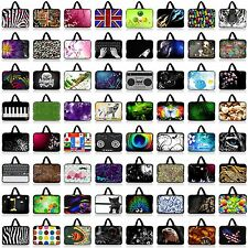 """Many Designs 10"""" Laptop Sleeve Carrying Bag Case For 9.7"""" Apple iPad Pro Air"""