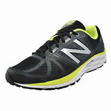 New Balance 770 v5 Mens Superior Running Shoes Fitness Gym Trainers Black