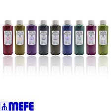 Edible Food Grade Ink - 250ml - Stamp, Spray, Paint, Airbrush, Dye, Stencil
