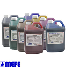 Edible Food Grade Ink - 5L - Stamp, Spray, Paint, Airbrush, Dye, Stencil