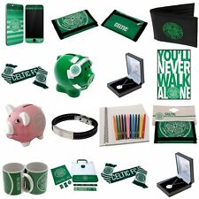 Celtic F.C. Official Football Christmas Father Birthday Gift Club FC Mother Day
