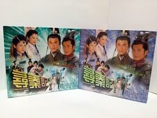 TVB Drama A Step into the Past 1 VCD Box set hot drama Esp40 by Louis Koo
