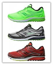 Saucony Guide 9 Mens Running Shoes Saucony Training Sneakers NEW