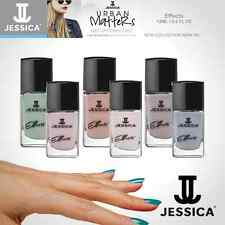 Jessica Effects Urban Matters Nail Colour Collection Varnish Art 12ml / 0.4oz
