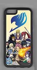 L@@K! Fairy Tail Anime cell phone case iPhone iPod Samsung