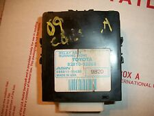 09-11 #Toyota #TOYOTA #COROLLA #MATRIX RUNNING LIGHT RELAY #82810-02060 OEM