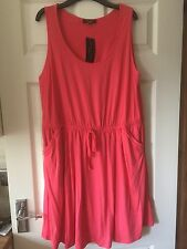 New Look Jersey Dress Inspire Size 18-20