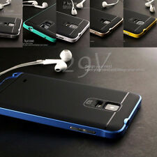 Brand New Hard Bumper Hybrid Soft Rubber Skin Case Cover For Samsung Galaxy