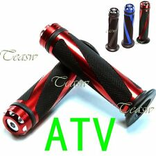 HAND GRIP Red for Polaris Outlaw 525 450 90 50 Predator Touring Magnum Hawkeye