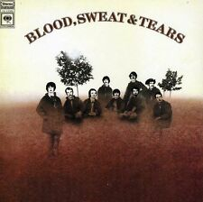 Blood Sweat and Tears [Expanded] by Blood, Sweat & Tears (CD, Sep-2000, BMG...