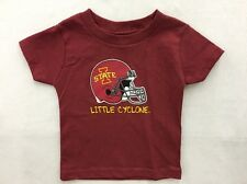 Iowa State Cyclones Rabbit Skins NCAA Infant Little Cyclone T-Shirt