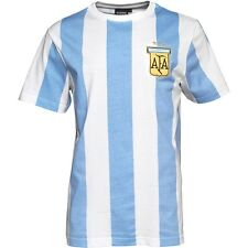 Toffs Argentina Number 10 T-Shirt   (Messi / Maradona)  Officially Licenced