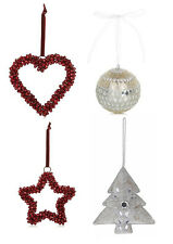 MONSOON Christmas Decoration BNWT