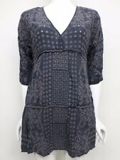 NWT Johnny Was Ramos Wrap Tunic - M - JW15690816