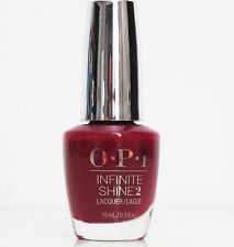 OPI Nail Polish Color Infinite Shine IS L60 Berry On Forever
