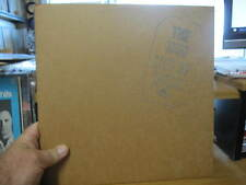"THE WHO LIVE AT LEEDS  LP VINYL RECORD 12"" GATEFOLD W/INNERS"