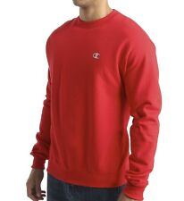 Champion S2465 Authentic Eco Fleece Crewneck Sweatshirt