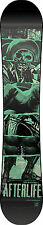 Nitro Afterlife Snowboard Mens Unisex Deck All Mountain Freestyle Freeride New