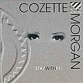 Stay with Me by Cozette Morgan (Cassette, Jun-1995, Nina Records)