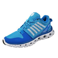 K Swiss X Lite Womens Running Shoes Fitness Gym Workout Trainers Blue