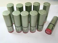 Sally Hanson Natural Beauty Color Comfort Lipstick New Sealed