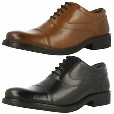Mens Hush Puppies Formal Oxford Shoes 'Rockford oxford'