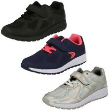 Girls Cica by Clarks Trainers 'Adven Maze Inf'