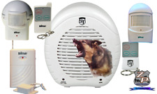 Barking Dog Alarm HomeSafe Safe Family Life Build System From Pick List
