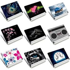 "Laptop Skin Sticker Decal Cover For 11.6""-15.4""Lenovo HP Dell Acer Sony Toshiba"