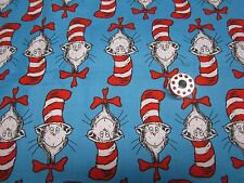 CAT IN THE HAT --SCRUB HATS / MEDICAL/SURGICAL -YOUR CHOICE IN STYLE