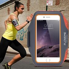 Sport Gym Armband Case Premium Running Jogging Cover Holder For iPhone 7 6 Plus