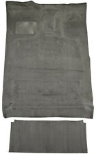 1987-1996 Ford F-250 Crew Cab 4WD 4 Speed Diesel Cutpile Factory Fit Carpet
