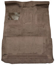 1987-1997 Ford F-350 Ext Cab 4WD Automatic Gas or Diesel Cutpile Carpet