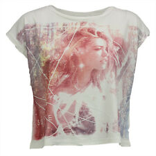 Just Add Sugar - Enchanted Tee/Off White