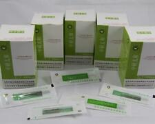 500pcs/box Acupuncture Disposable Needle Press Sterile Needles Single Use