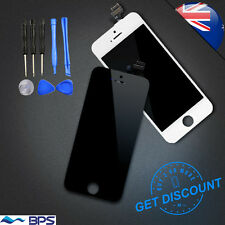 LCD for iPhone 4 4s 5 5s 6 Touch Screen Digitizer Display Assembly Black White