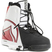 NEW LIQUID FORCE HARLEY WAKEBOARD BINDING-SIZE: 12-13