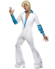 70S Disco Mens Costume