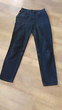 Levis 521 Vintage Jeans Womens Tapered Petite Made in the USA Very Rare Size 12L