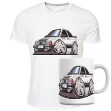Koolart Ford RS 1600i Tee Shirt And Mug