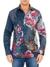Robert Graham shirts - In full Bloom - Limited Edition -NWT