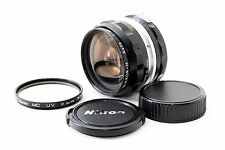 [Excellent+] Nikon NIKKOR-H Auto 28mm F3.5 MF Non-Ai Lens w/Filter From Japan #5