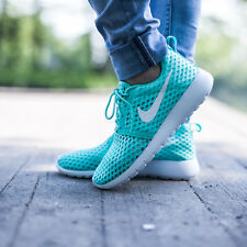 NIKE ROSHE ONE FLIGHT WEIGHT (GS) GIRL'S/LADY'S TRAINERS SIZE UK4.5 EUR37.5