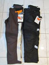 BMW GENUINE MOTORRAD TRAILGUARD MENS MOTORCYCLE PANTS NWT