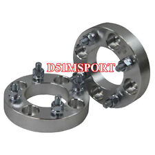 2PCS 4x114.3 Wheel Spacers Adapter For Datsun 1600 Toyota Corona