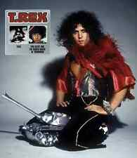 T.Rex-Tanx/Zinc Alloy  CD with DVD NEW